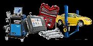 Оборудование и инструменты для СТО