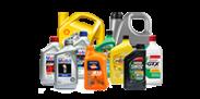 Моторное масло \ Жидкости