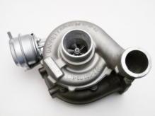 Турбокомпрессор / турбина Audi A4 B5 (1994-2001) / A6 C5 (1997-2004) / A8 4D (1994-2002) / Volkswagen Passat B5 (1996-2005) 2.5TDI V6