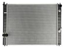 Радиатор основной\2-ряда Nissan INFINITI FX35\FX45\FX50\QX70 S50\S51 (2003-нв) EX\QX50 J50 (2008-2014) Original Gerat