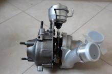 Турбокомпрессор / турбина Hyundai Grand Starex / H1 (2007-2012) / KIA Sorento (2007-2010)