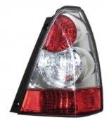 Фонарь задний правый Subaru Forester (2005-2008)