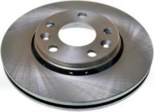 Тормозной диск передний RENAULT DUSTER (2010-нв)