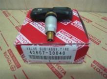 Датчик давления воздуха в шине LEXUS GS300 / GS350 / GS430 / GS460 / GS450H (2003-нв)