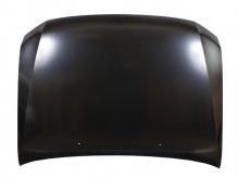 Капот Mitsubishi Pajero 4 (2006-нв)