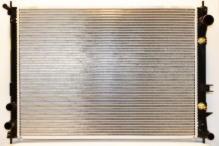 Радиатор SUBARU TRIBECA 3.0-3.6 05 (GERAT)