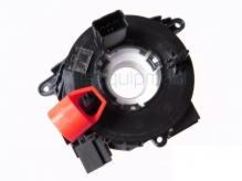 Шлейф лента с датчиком угла поворота / электронный модуль комбинации подрулевых переключателей Skoda Rapid / Seat Toledo / Volkswagen Polo 6R