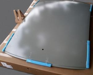 Крыша / железная панель Volkswagen Polo (2010-нв)
