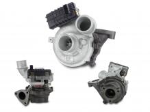 Турбокомпрессор / турбина Hyundai Grand Santa Fe (2013-нв) / Santa Fe (2006-2012) / Santa Fe (2012-нв) / Kia Carnival (2005-2014) / Sorento (2009-нв)