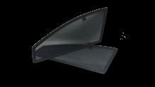 Каркасные Шторки на передние стекла Infiniti FX35\45 (2003-2008) магнитные