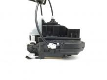 Замок двери передней правой Infiniti FX35/FX45 S50 (2003-2007) 4 контакта / Оригинал