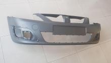Бампер передний / шершавый Lada Largus Сross (2012-нв) оригинал