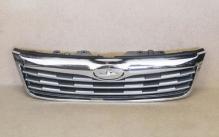 Решетка радиатора Subaru Tribeca W10 (2007-2014) рестайлинг. Оригинал