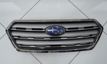 Решетка радиатора Subaru Legacy Outback B15 (2015-нв) без эмблемы. Оригинал