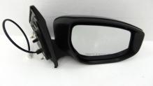 Зеркало наружное правое Infiniti FX35/FX45 S50 (2003-2007) 9 контактов / Оригинал