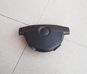 БУ Подушка безопасности водителя / Airbag в руль Chevrolet Lacetti (2003-2013)