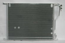 Радиатор кондиционера MERCEDES S-CLASS W220 / W215 / W230