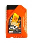 Моторное масло (синтетическое) Super DK Japan 5w30 \ канистра 1 литр