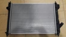 Радиатор охлаждения GM 95227752 (для АКПП)