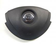 Подушка безопасности водителя / Airbag в руль Nissan Almera G15 (2013-нв) Оригинал