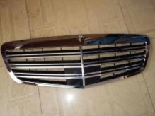 Решетка радиатора Mercedes W221 S63 AMG (2008-2013)