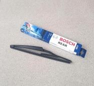 """Задняя каркасная щётка стеклоочистителя H301 Bosch Twin 12"""" (300мм)"""