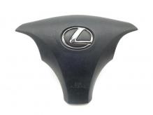 Крышка Airbag руля/накладка подушки безопасности водителя LEXUS ES350 (2007-2012)