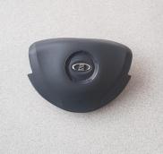 Муляж Airbag руля/накладка подушки безопасности водителя Lada Largus