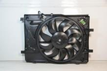 Диффузор радиатора в сборе CHEVROLET COBALT 13-/AVEO 11