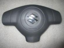 Крышка руля Airbag / накладка подушки безопасности пассажирская Suzuki SX4 (2006-2013) не мультируль