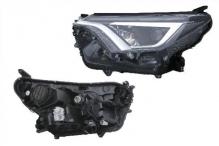 Фара LED левая Toyota RAV4 (2015-нв)