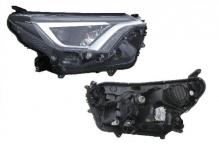 Фара LED правая Toyota RAV4 (2015-нв)