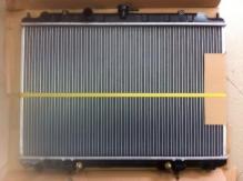 Радиатор основной NISSAN X-TRAIL T30 (2003-2007) \ SERENA (2002-2005) \ BASSARA \ LIBERTY \ PRESAGE (2001-2003)