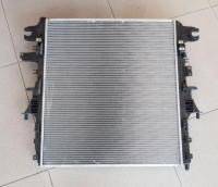 Радиатор NISSAN PATROL Y62 / INFINITI QX56 / QX80 Z62 (2010-нв)