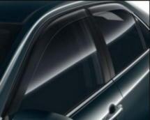Комплект ветровиков Toyota Camry V55 (2014-2017) Standard. Оригинал