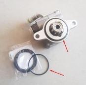 Уплотнительное кольцо для насос гидроусилителя руля Toyota Land Cruiser Prado 1KZ / 1KD (1996-2007) / Hilux 3.0D 1KDFTV (2004-2012) / 4Runner / Hilux Surf N215