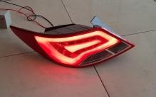 Фонарь светодиодный задний левый Hyundai Accent / Solaris (2014-2017)