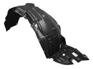 Подкрыльник передний правый LEXUS GS300 / GS350 / GS430 / GS450H / GS460 (2005-2007)