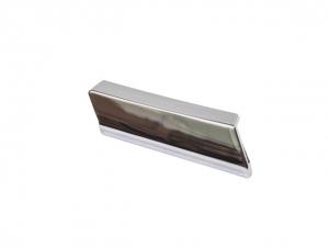 Крышка омывателя фары правая\хром LEXUS GS300 (2005-2012) без крепления
