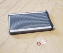 Радиатор печки / отопителя салона TOYOTA / SUBARU