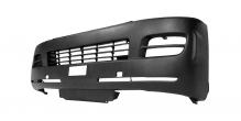 Бампер передний Toyota Hiace (2005-2010)