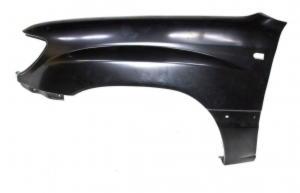 Крыло передние левое TOYOTA Land Cruiser 100 (1998-2005) Китай