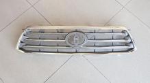 Решетка радиатора Toyota Highlander (2007-2011) без эмблемы