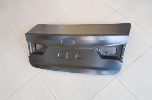 Крышка багажника Kia Rio (2010-2017)