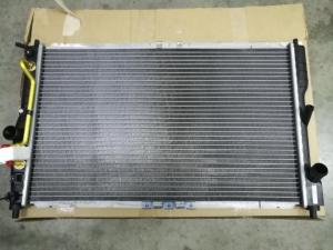 Радиатор охлаждения / АКПП ZAZ Chance (2009-нв) / Sens (2002-нв) / Daewoo Lanos (2005-нв) Оригинал