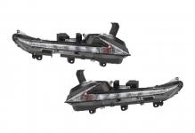Комплект ходовых огней Lexus NX200 / NX300H (2014-нв)