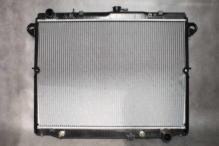 Радиатор основной TOYOTA LAND CRUISER 100 (1998-2007) 4.2L DIESEL / 1HD-FTE