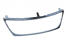 Молдинг решетки радиатора Lexus GS300 / GS350 / GS400 / GS460 (2005-2007)