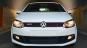 Бампер передний\хетчбек VW Polo HB \Polo GTI (2009-нв)